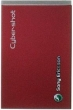 Kryt Sony-Ericsson C902 kryt baterie červený