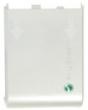 Kryt Sony-Ericsson C905 kryt baterie stříbrný