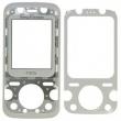 Kryt Sony-Ericsson F305 bílý originál