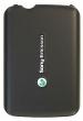 Kryt Sony-Ericsson F305 kryt baterie černý