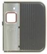 Kryt Sony-Ericsson G502 kryt antény černý