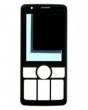 Kryt Sony-Ericsson G700 hnědý originál