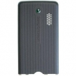 Kryt Sony-Ericsson G700 kryt baterie šedý
