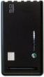 Kryt Sony-Ericsson G900 kryt baterie hnědý
