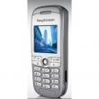 Kryt Sony-Ericsson J210i šedý OEM