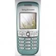 Kryt Sony-Ericsson J210i zelený OEM