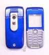 Kryt Sony-Ericsson K300i modrý