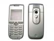 Kryt Sony-Ericsson K300i stříbrný