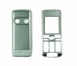 Kryt Sony-Ericsson K310i černostříbrný