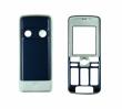 Kryt Sony-Ericsson K310i modrý tmavě