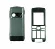 Kryt Sony-Ericsson K320i šedý