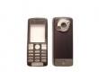 Kryt Sony-Ericsson K510i černý
