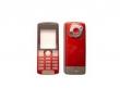 Kryt Sony-Ericsson K510i červený