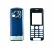 Kryt Sony-Ericsson K510i modrý tmavě