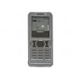 Kryt Sony-Ericsson K550 stříbrný