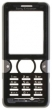 Kryt Sony-Ericsson K550i fialový originál