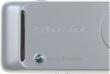 Kryt Sony-Ericsson K550i kryt baterie bílý