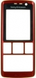 Kryt Sony-Ericsson K610i - červený originál