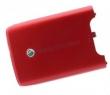 Kryt Sony-Ericsson K610i kryt baterie červený