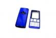 Kryt Sony-Ericsson K610i - modrý