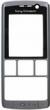 Kryt Sony-Ericsson K610i šedý originál