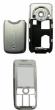 Kryt Sony-Ericsson K700i stříbrný OEM