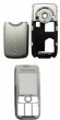 Kryt Sony-Ericsson K700i stříbrný