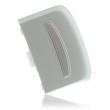 Kryt Sony-Ericsson K750i kryt baterie stříbrný