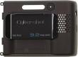 Kryt Sony-Ericsson K800i kryt antény hnědý
