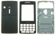 Kryt Sony-Ericsson M600i černý OEM