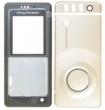 Kryt Sony-Ericsson R300 černý/cooper originál