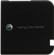 Kryt Sony-Ericsson S500i kryt antény černý