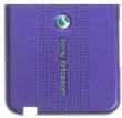 Kryt Sony-Ericsson S500i kryt antény fialový