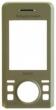 Kryt Sony-Ericsson S500i žlutý originál