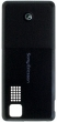 Kryt Sony-Ericsson T250i kryt baterie černý