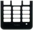 Kryt Sony-Ericsson T280i kryt klávesnice černý
