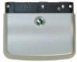Kryt Sony-Ericsson T303 kryt antény stříbrný