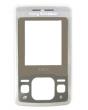 Kryt Sony-Ericsson T303 stříbrný originál