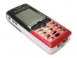 Kryt Sony-Ericsson T610 červený