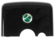 Kryt Sony-Ericsson T610 kryt antény černý