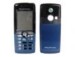 Kryt Sony-Ericsson T610 modrý OEM