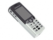 Kryt Sony-Ericsson T610 stříbrný OEM