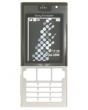 Kryt Sony-Ericsson T700 černo/stříbrný originál