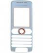 Kryt Sony-Ericsson W200i bílý originál