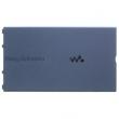 Kryt Sony-Ericsson W350i kryt baterie modrý