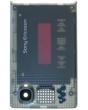 Kryt Sony-Ericsson W380i modrý originál