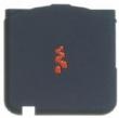 Kryt Sony-Ericsson W580i kryt antény černý