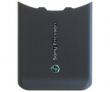 Kryt Sony-Ericsson W580i kryt baterie černý