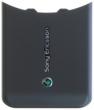Kryt Sony-Ericsson W580i kryt baterie šedý