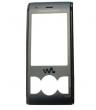 Kryt Sony-Ericsson W595 černý originál